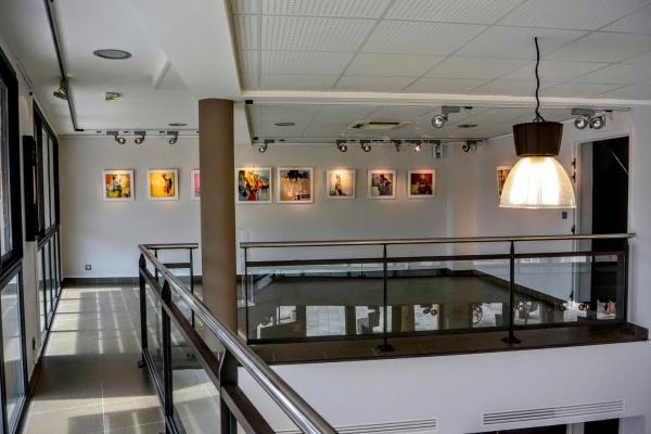 Photo Le Barcarès - Le Barcarès - Centre ville. Maison des arts.
