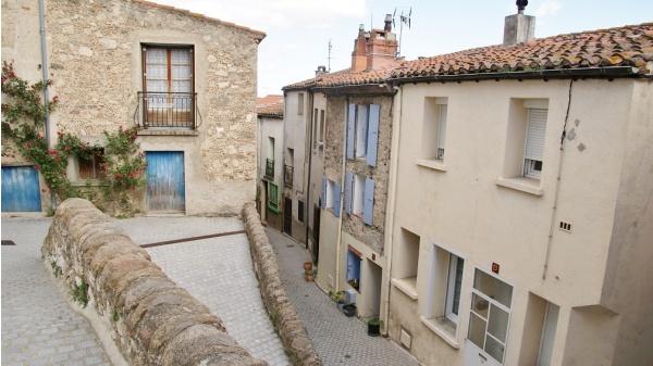Photo Bélesta - Le Village