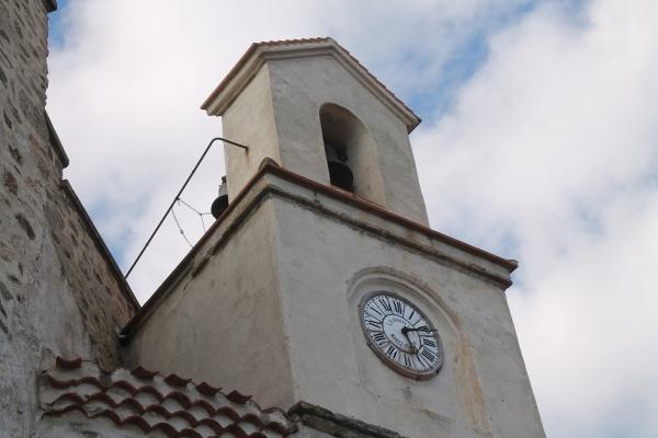 Photo Bélesta - église St barthelemy