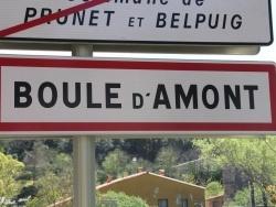 Photo de Boule-d'Amont