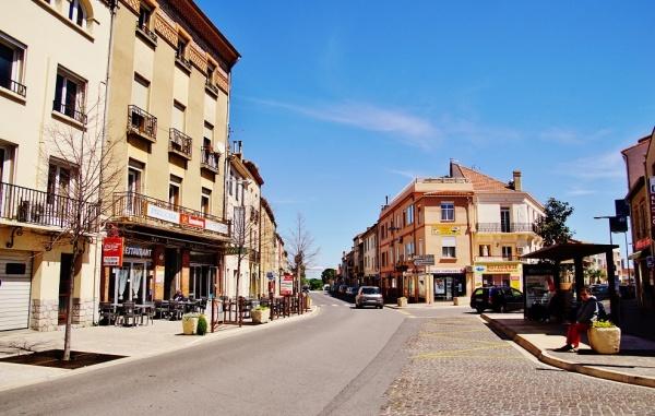 Photo Le Boulou - La Commune