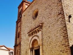 Photo paysage et monuments, Le Boulou - l'église