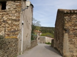 Photo paysage et monuments, Casefabre - le village