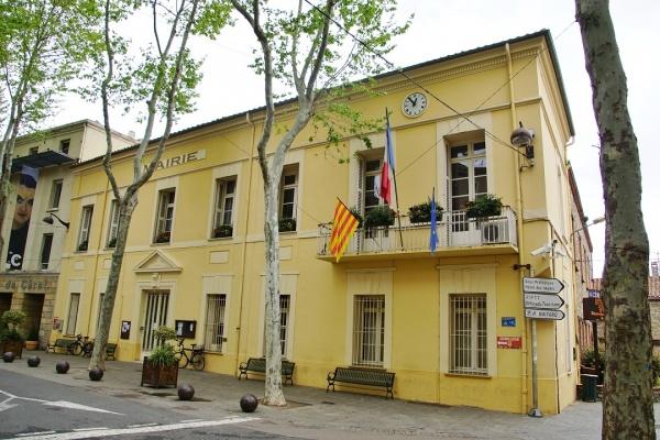 Photo Céret - la Mairie