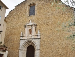 Photo paysage et monuments, Céret - église Saint Pierre
