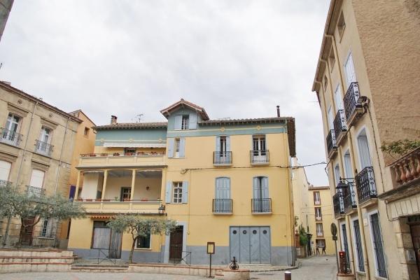 Photo Céret - le village