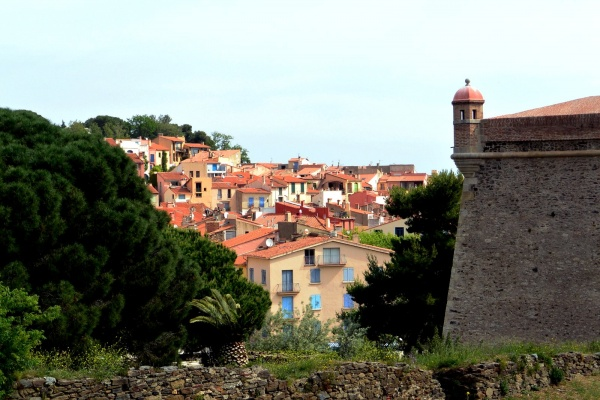 Collioure 66190 - Office du tourisme de collioure ...