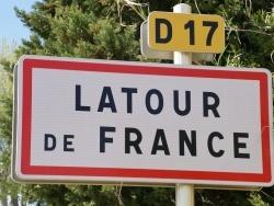 Photo de Latour-de-France