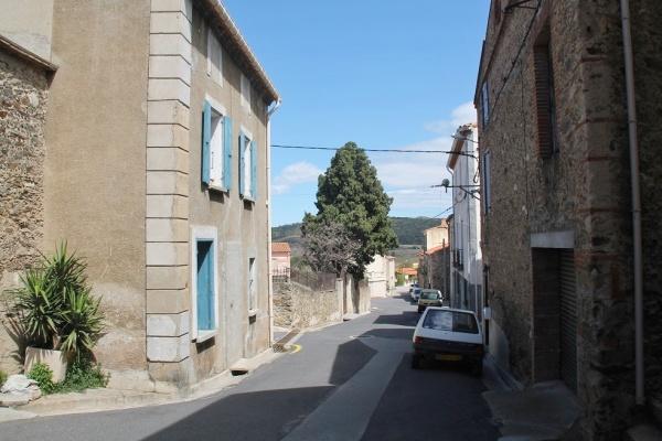 Photo Montner - le village