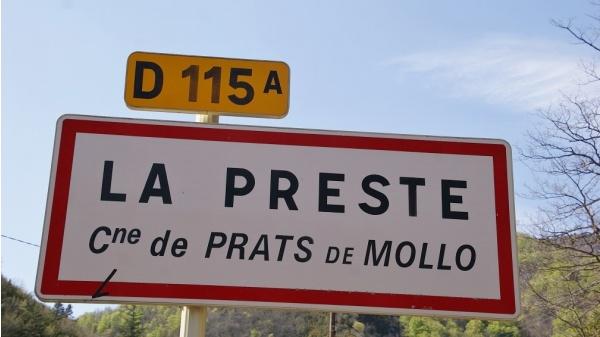 Photo Prats-de-Mollo-la-Preste - prats de mollo l preste (66230)