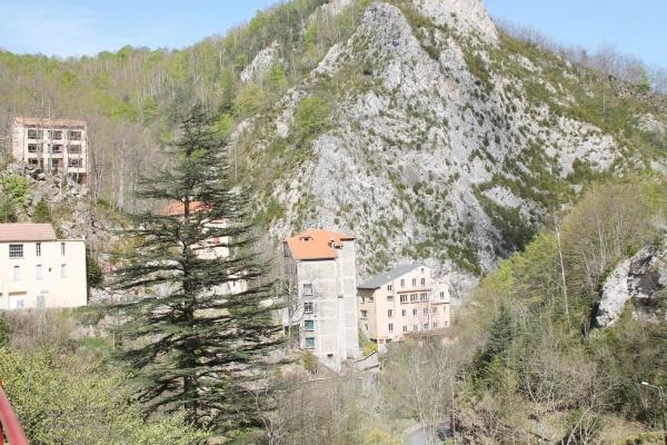 Photo Prats-de-Mollo-la-Preste - le village