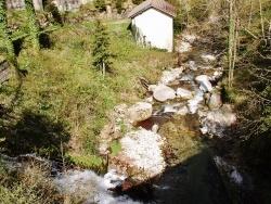 Photo paysage et monuments, Prunet-et-Belpuig - La Preste (Hameau de Prats-de-Mollo)Le Tech