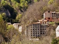 Photo paysage et monuments, Prunet-et-Belpuig - La Preste (Hameau de Prats-de-Mollo)