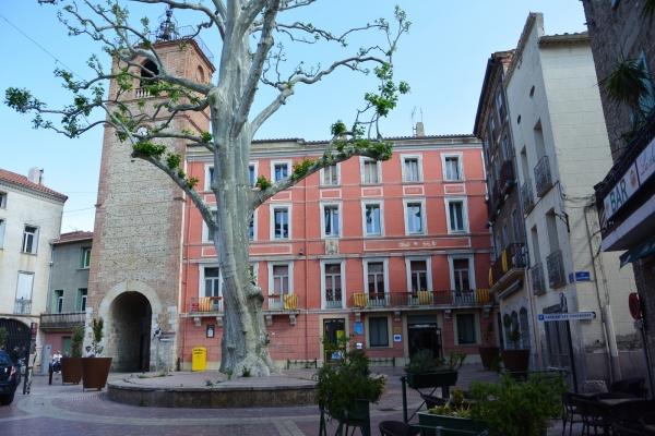Rivesaltes 66600 - Office tourisme rivesaltes ...