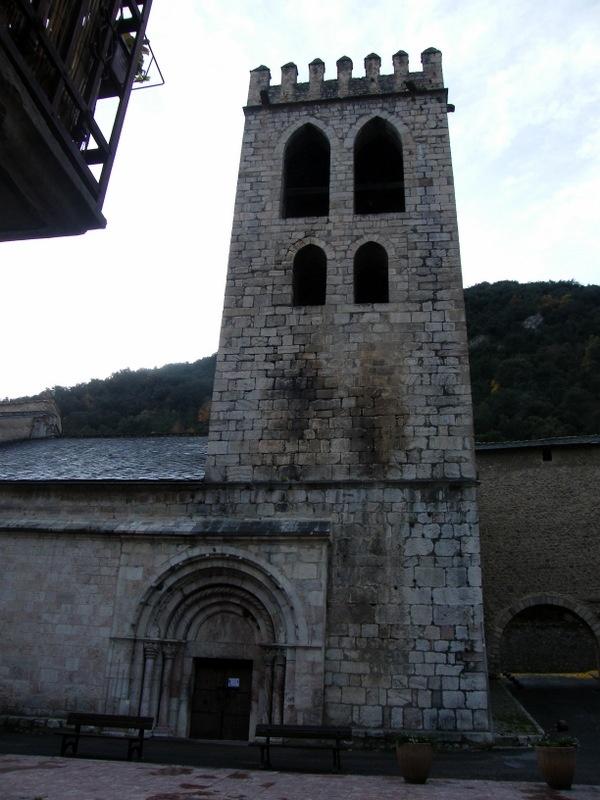 Photo Villefranche-de-Conflent - vue