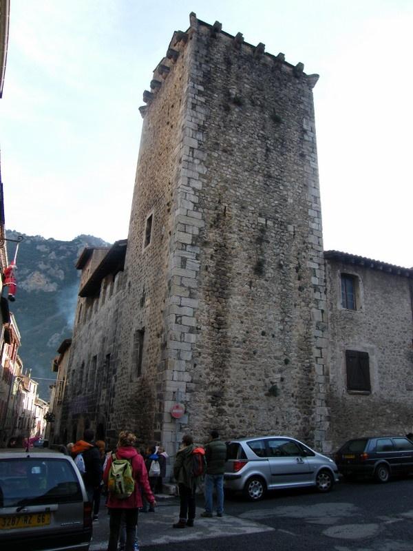 Villefranche de conflent 66500 - Office du tourisme villefranche ...