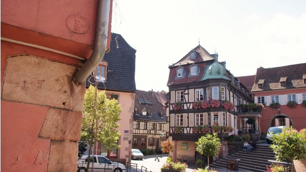 Photo Barr - Le Village