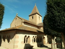 Photo paysage et monuments, Epfig - CHAPELLE STE MARGUERITE