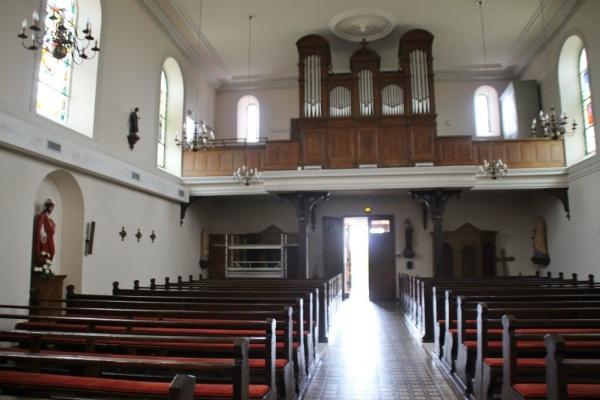 église saint Sigimond
