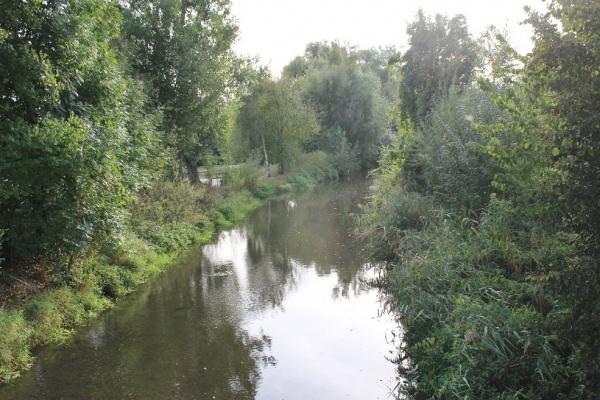 la rivière la lauch