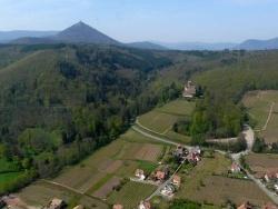 Photo paysage et monuments, Kintzheim - KINTZHEIM