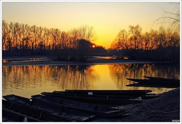 Photo Munchhausen - Delta de la Sauer à Munchhausen