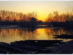 Photo paysage et monuments, Munchhausen - Delta de la Sauer à Munchhausen