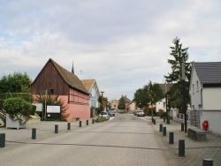 Photo de Bantzenheim
