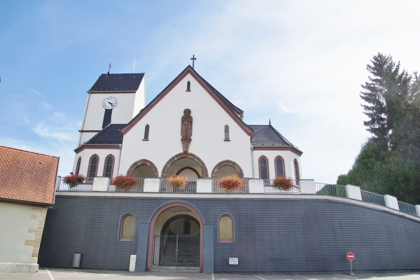 Bartenheim (68870)