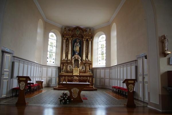 église St blaise