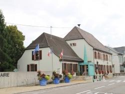 Photo de Blodelsheim
