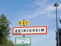 Photo de Brinckheim