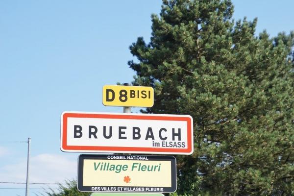 Photo Bruebach - bruebach (68440)