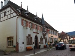 Photo de Eguisheim