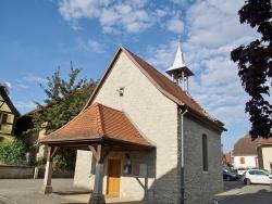 Photo paysage et monuments, Emlingen - chapelle saint odile