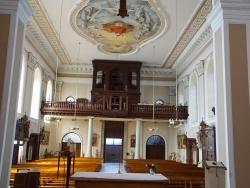 Photo paysage et monuments, Hirtzbach - église Saint Maurice