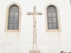 Photo paysage et monuments, Hundsbach - la croix