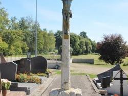 Photo paysage et monuments, Jettingen - la croix