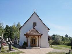 Photo paysage et monuments, Jettingen - le village