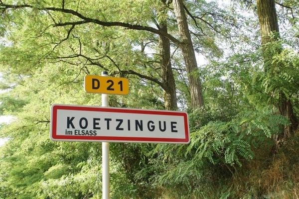 Photo Koetzingue - koetzingue (68510)