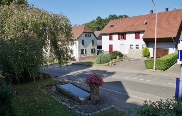 Photo Largitzen - Le Village