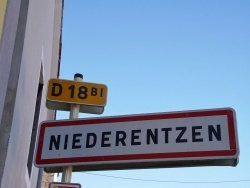 Photo de Niederentzen