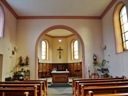 Photo paysage et monuments, Niffer - église St Ulrich