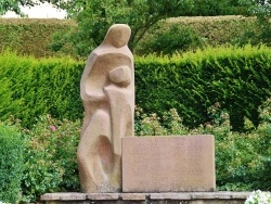 Photo paysage et monuments, Oberdorf - le Monument-aux-Morts