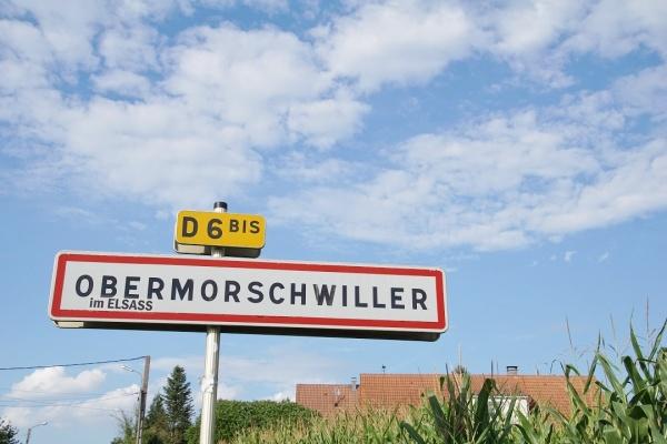 Photo Obermorschwiller - obermorchwiller (68130)