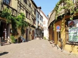 Photo paysage et monuments, Riquewihr - Le Village