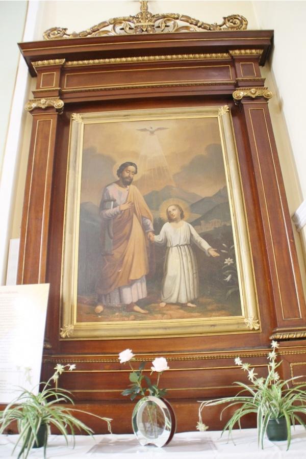Photo Riquewihr - église Ste marguerite