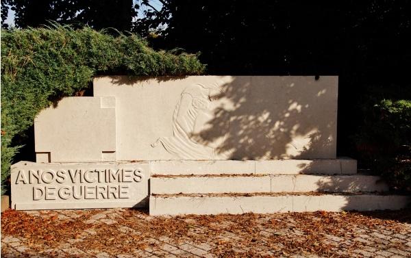 Photo Vogelgrun - Monument-aux-Morts