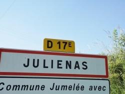 Photo de Juliénas