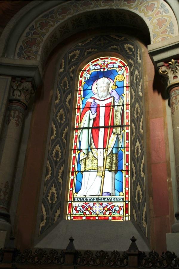 Photo Juliénas - église Notre Dame